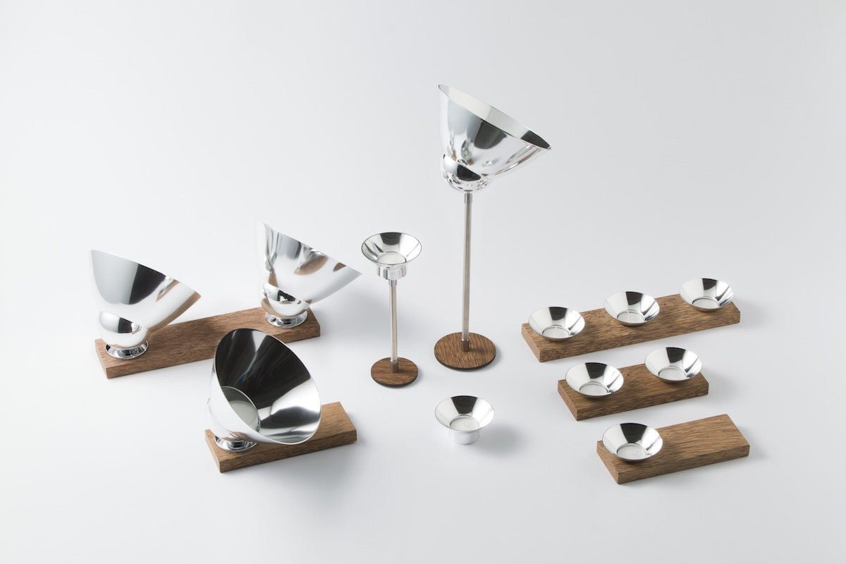 VLAMP collection
